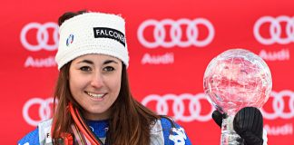 Audi FIS Alpine Ski World Cup Finals - Men's and Women's Downhill Getty Images