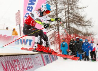 Audi FIS Alpine Ski World Cup - Women's Parallel slalom Getty Images