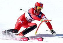 FIS World Ski Championships - Men's Combined Getty Images