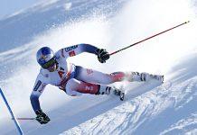 Audi FIS Alpine Ski World Cup - Men's Giant Slalom Getty Images