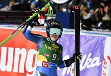 Audi FIS Alpine Ski World Cup - Women's Giant Slalom Getty Images