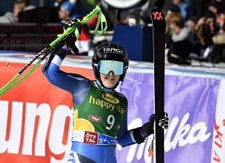Audi FIS Alpine Ski World Cup - Women's Giant Slalom Getty Images