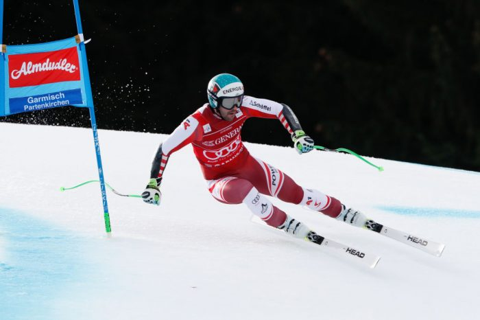 Audi FIS Alpine Ski World Cup - Men's Super Giant Slalom Christophe Pallot/Agence Zoom